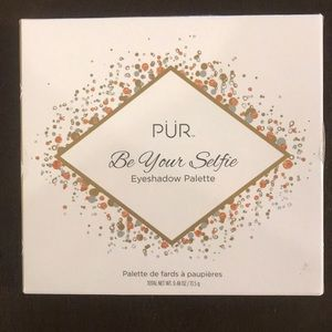 "Pur ""Be Your Selfie"" Eyeshadow Palette"